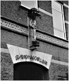ST. Thomascollege