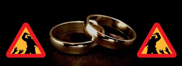 Mitros-huwelijk S