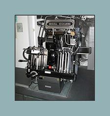 Heidelberger drukpers